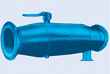 ZP自动排污过滤器